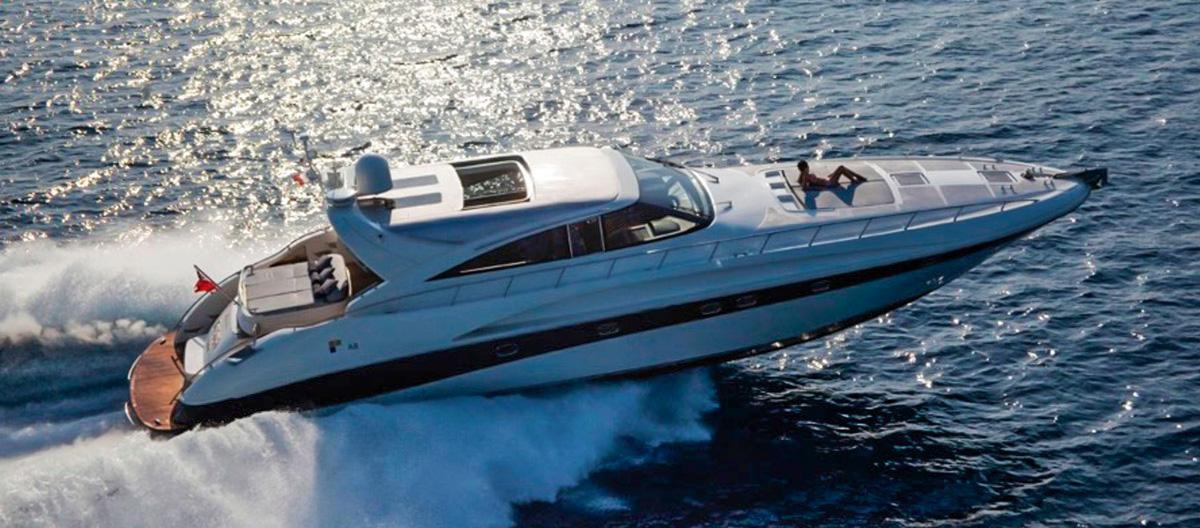 Ab Yacht 72 Ht B