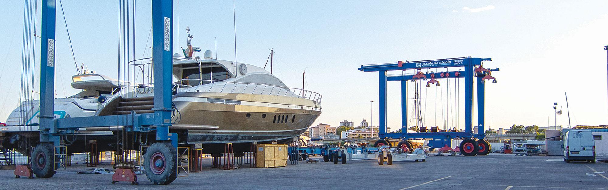 Dry Dock Seastar Shipping Agency