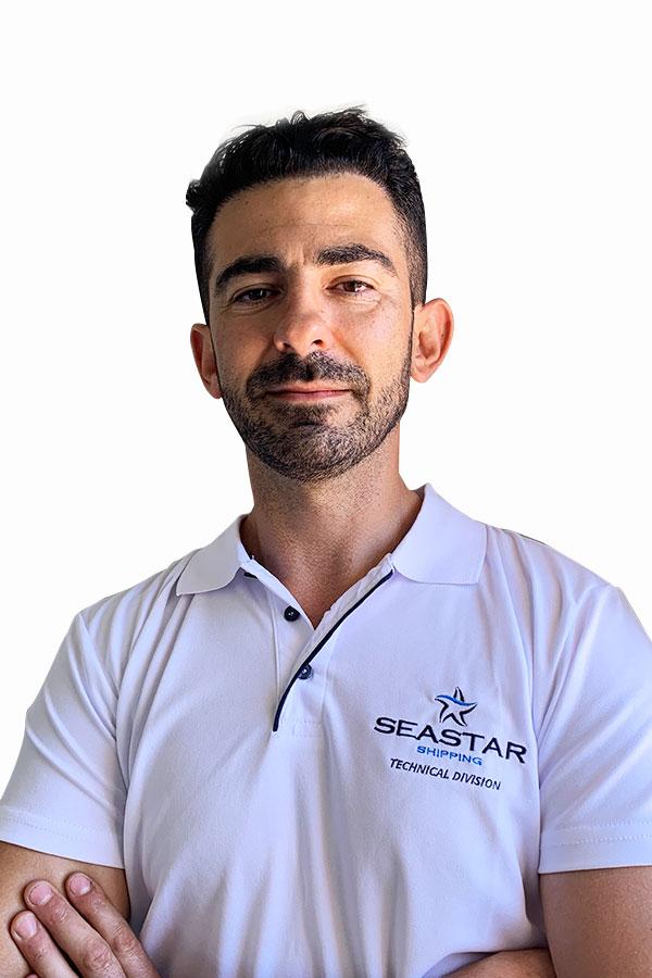 Luca Mameli Star Shipping 1